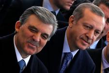 AK Parti'nin yüzde 76'sı Abdullah Gül dedi!