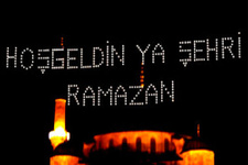 2016 yılı Ramazan takvimi ne zaman başlıyor?
