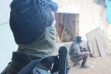 Nusaybin'de son durum 495 PKK'lı öldürüldü!