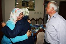 Emine Erdoğan'dan hoş sürpriz