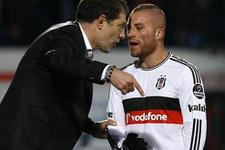 Slaven Bilic Beşiktaşlı iki futbolcunun peşinde