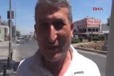 Atalay Filiz'i yakalatan dolmuş şoförü her şeyi anlattı!