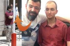Atalay Filiz'le selfie çektiren polise büyük tepki!