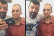 Atalay Filiz ile selfie çektiren polis için flaş gelişme!