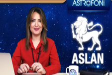 Aslan burcu haftalık astroloji yorumu  13 - 19 Haziran 2016
