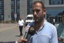 'Atalay Filiz'in ifadesi yalan'