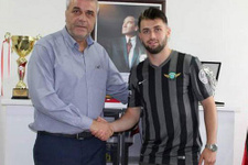 Akhisar Belediyespor'dan transfer!