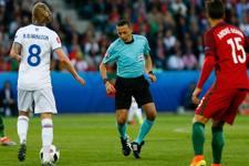 Portekiz İzlanda maçı sonucu ve özeti