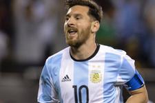 Lionel Messi sakal bıraktı! Nedenine çok şaşıracaksınız