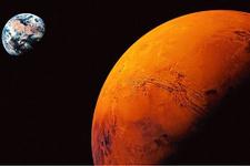 NASA Mars'a yerleşecek gönüllüler arıyor