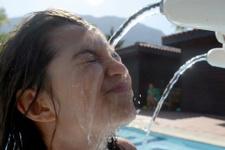 Edirne hava durum kavurucu sıcak var