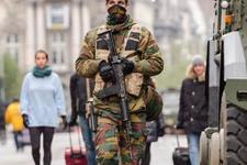 Fransa'da terör şüphesi