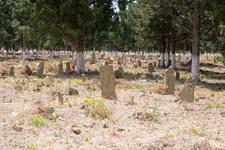 Çanakkale'deki kayıp mezarlar bulundu!