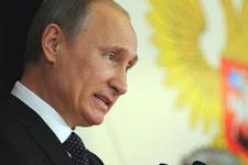 Vladimir Putin IAAF'a ateş püskürdü
