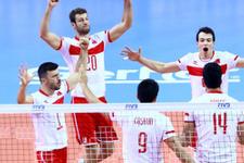 Portekiz'den sonra Slovakya'yı da devirdik!