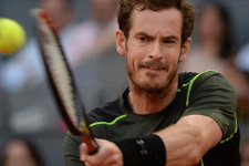 Andy Murray tarih yazdı