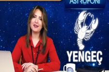 Yengeç burcu haftalık astroloji yorumu  20 - 26 Haziran 2016