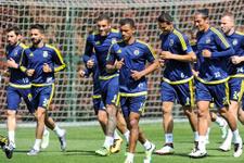Fenerbahçe Düzce'de 3 maç yapacak