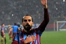 Trabzonspor'a Erkan Zengin piyangosu