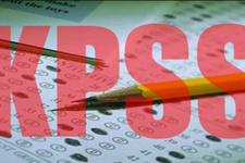 KPSS'de alt öğrenimden tercih hakkı kaldırıldı