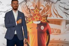 Beşiktaş Serdar Aziz'i Galatasaray'a nasıl kaptırdı?