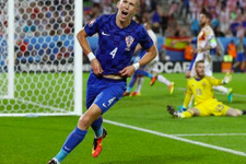 Hırvatistan favoriler arasına girdi