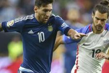 Lionel Messi bu kez başaracak mı?