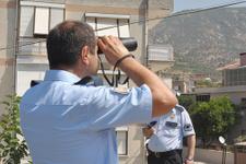 İzmir'de roketli PKK saldırısından çarpıcı ayrıntılar