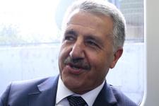 Ulaştırma Bakanı Ahmet Arslan'dan bayram müjdesi