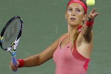 Wimbledon'da Azarenka şoku