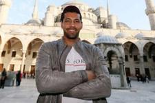 Andre Santos Türkiye'ye dönüyor!