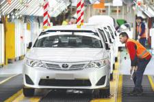 Toyota'dan 2 bin kişiye iş müjdesi