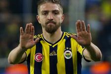 Caner Erkin Inter'e garanti verdi