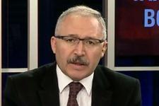 Abdülkadir Selvi saldırıdaki terörist sayısını verdi