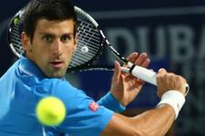 Djokovic kayıpsız devam etti!