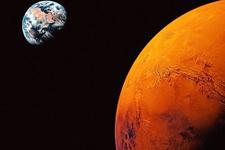 Mars bir zamanlar dünya gibiymiş