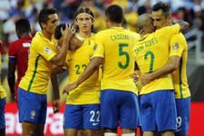 Rio Olimpiyatları kadrosu belli oldu