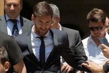 Lionel Messi'ye savcıdan iyi haber