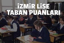 İzmir lise taban puanları ve yüzdelik dilimler 2016 ilçe ilçe tam liste