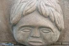 Kars ve Ağrı'da çocuk lahidi bulundu