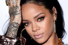 Rihanna Muhammed Ali'yi böyle andı!