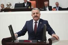 Ulaştırma Bakanı Ahmet Arslan'dan Keçiören Metrosu müjdesi