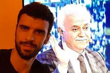 Kenan Sofuoğlu Nihat Hatipoğlu'na öyle bir şey sordu ki!