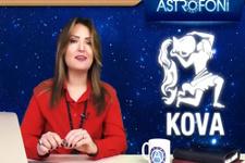 Kova burcu haftalık astroloji yorumu  06 - 12 Haziran 2016