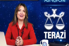 Terazi burcu haftalık astroloji yorumu  06 - 12 Haziran 2016