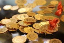 Çeyrek altın ve gram altın fiyatları düşüşte 07.06.2016
