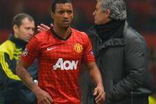 Jose Mourinho Luis Nani'yi istiyor