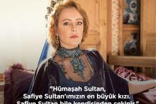 Hümaşah Ayşe Sultan nasıl öldü hayatı ve ölümü!