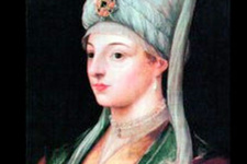Safiye Sultan nasıl öldü intihar mı etti ölümü ve hayatı!