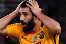 Barcelona Arda Turan kararını verdi
